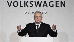 Volkswagen prý bude moci v Číně postavit dvě nové továrny