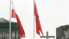 Malajsie se omluvila Indonésii kvůli tomu, že v průvodci zaměnila její vlajku za polskou