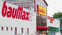 Baumaxy definitivně zmizí z Česka v listopadu. Většinu jich převezme OBI