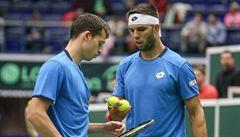 Populárnější Final Four místo Davis Cupu? Tenis možná čekají vzrušující časy