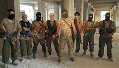 Rusko navrhlo USA společné nálety v Sýrii zaměřené na an-Nusru a al-Káidu