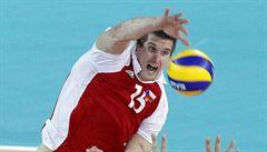 Na úvod porážka. Čeští volejbalisté prohráli s Nizozemskem
