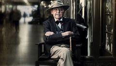 Zemřel herec a komik Lubomír Lipský, bylo mu 92 let