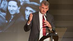 Americký historik Snyder: Osvětim je špatným symbolem holokaustu
