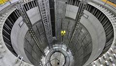 ČEZ požádal o prodloužení licence reaktoru v Dukovanech