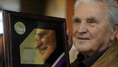 Zemřel Vladimír Kobranov, člen první zlaté hokejové generace