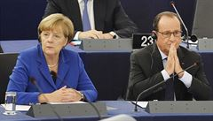 Rozdělí imigranti Evropu? Z krize ale může vyjít i silnější