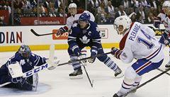 Babcock usvědčil Plekance z faulu. Využil nové pravidlo NHL