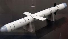 Čtyři ruské střely možná omylem dopadly na Írán. Moskva to popírá