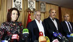 Nobelovu cenu za mír získala čtveřice tuniských organizací. Pomohla budovat demokracii