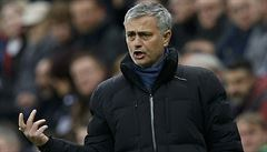 Mourinho se odvolání bát nemusí. Vedení Chelsea mu vyjádřilo plnou podporu