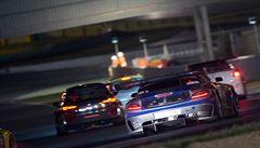 Brno hostí 'malé Le Mans'. Do dvanáctihodinovky vyrazí padesátka automobilů