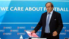 Šance pro Platiniho? Jedná se o přeložení prezidentských voleb