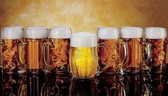Prazdroj má problémy se zásobováním pivem