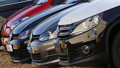Obří kartel automobilek? VW, BMW, Audi a Porsche se prý domlouvaly na cenách i kontrolách emisí
