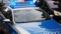 Německá policie si došlápne na řidiče. Prověří, zda dodržují rychlost