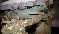 Zkušení 'dobrovolníci' z Donbasu si mohou přivydělat v Sýrii, prohlásil ruský admirál