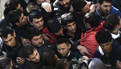 Německo schválilo zákon, jímž zásadně omezí žadatele o azyl
