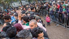 Němečtí kriminalisté: Útoky na uprchlíky rozněcuje krajně pravicová propaganda