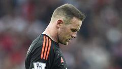 Van Gaal za nic nemůže. Špatně hrajeme my, myslí si kapitán United Rooney