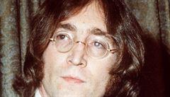 Ikona 20. století. Johna Lennona chtěla vláda prezidenta Nixona vyhostit