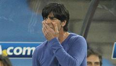 Němci se protrápili na Euro. Jsme jako boxer, který nedá knockout, říká Löw