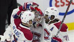 Plekanec rozhodl dvěma góly o výhře Montrealu v Ottawě