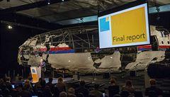 Ukrajinský pilot, kterého Rusko obvinilo ze sestřelení MH17, byl nalezen mrtvý