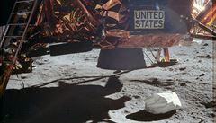 Československý novinář Karel Pacner vzpomíná na start Apolla 11
