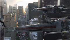 Vydání nové hry STAR WARS se blíží. Fanoušky láká vydařenou reklamou