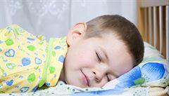Vědecká studie: spánek slouží mozku především k očistě