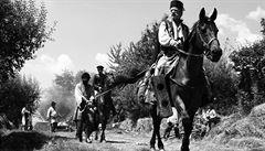 Židi mají podvádět, Turci ubližovat. Aferim!, groteska v působivých obrazech