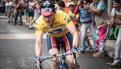 Nejznámější dopingoví hříšníci posledních 30 let: Gatlin, Armstrong i Šarapovová