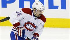 Plekanec dal vítězný gól Montrealu, Devils podeváté v sezoně neskórovali