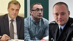 Kauza Vidkun 'svléká' Olomouc. Policie zmapovala schůzky exhejtmana s kriminalistou