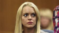 Lindsay Lohanová chce kandidovat na prezidentku USA