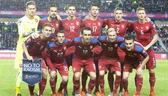 Čínská firma CEFC se stala partnerem fotbalové reprezentace