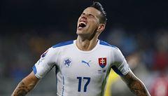 Slovenský tisk se rozplývá nad postupem fotbalistů: Je to fantazie