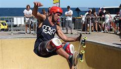 Skateboarding na olympiádě nechceme, bouří se část komunity. Už vznikla i petice
