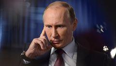 Putin trestá Turecko. Sankce omezí dovoz potravin i zaměstnávání Turků