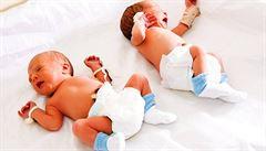 Žena z Izraele porodila potřetí během čtyř let dvojčata