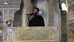 Rodina vůdce džihádistů prchala ze Sýrie. Pohraniční stráži neunikla