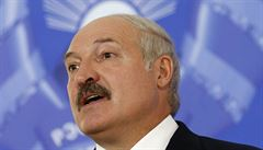 Lukašenko telefonoval s Putinem.  Dění v Bělorusku se týká celého postsovětského prostoru, Kreml mlčí