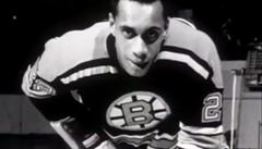 'Běž sbírat bavlnu, negře!' Napůl slepý O'Ree byl prvním černochem v NHL