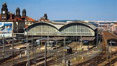 Do hlavního nádraží po miliardové rekonstrukci zatéká. Oprava může stát stamiliony