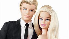 Barbie stárne a děti o ni stojí čím dál méně. Akcie i zisky Mattelu padají