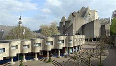 Nejen o betonu na festivalu filmů o architektuře v Rotterdamu