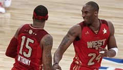 Revoluce v amerických ligách. Basketbalisté budou mít na dresech reklamu