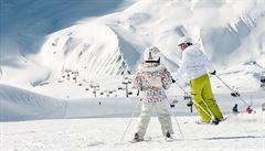 Zimní sezona se blíží. Kam vyrazit na lyže mimo Alpy?