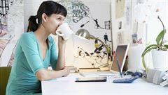Zdravý životní styl a práce doma. Jak zůstat ve formě?